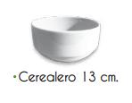 Tazón Para Cereal