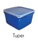 TUPER