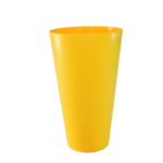 vasos-policarbonato-amarillo-opaco